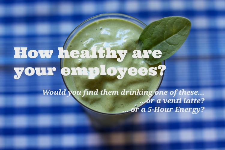 how healthy are your employees