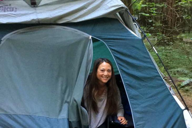 camp kale monica