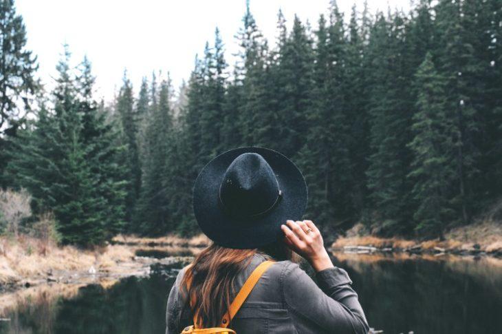 camp kale - hat