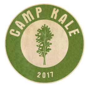 camp kale logo
