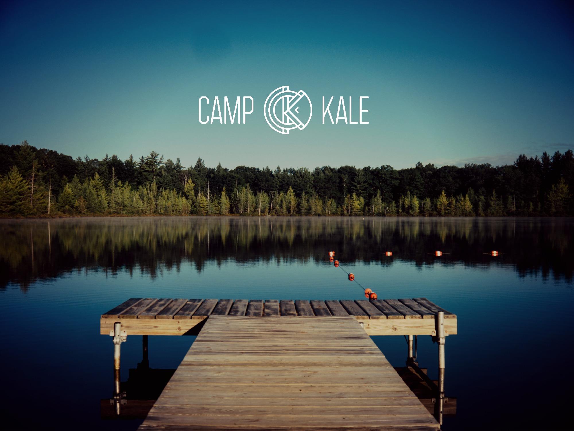 camp kale