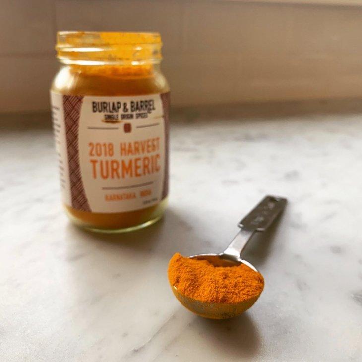 turmeric paste recipe