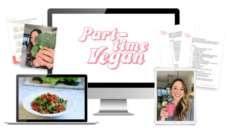Part-Time Vegan